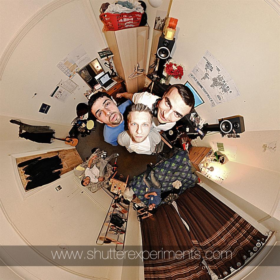 Arnaud's Room